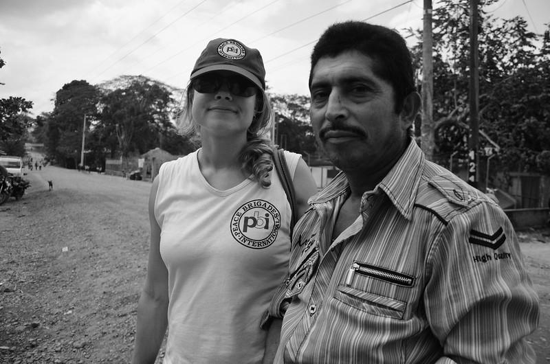 Pedro Luis Escobar Duarte nos contó la trágica historia que vivió esa noche, cuando se llevaron a sus dos hermanos de 16 y 24 años.