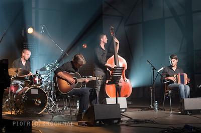 Quartett Robin Mark@Etno Kraków