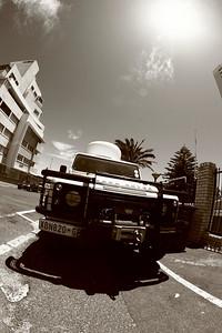 Cape Town RSA Candids