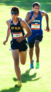 Lewiston's Isaiah Harris wins Laliberte Invitational