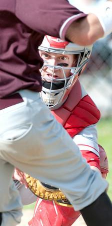 Freeport at Gray-New Gloucester baseball