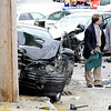 Auburn accident