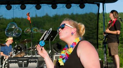 CrazyAss Music and Color Festival