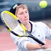 LHS vs EL tennis
