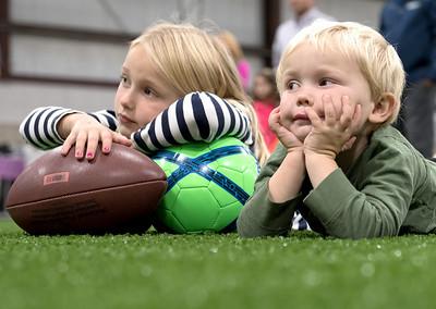 New turf facility opens in Auburn