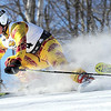 KVAC and MVC alpine ski championships at Black Mountain
