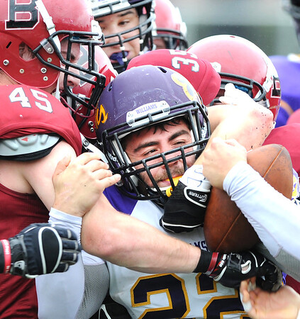 Bates beats Williams in football home opener