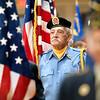 Veterans Day celebration in Lewiston