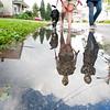 Wet walk