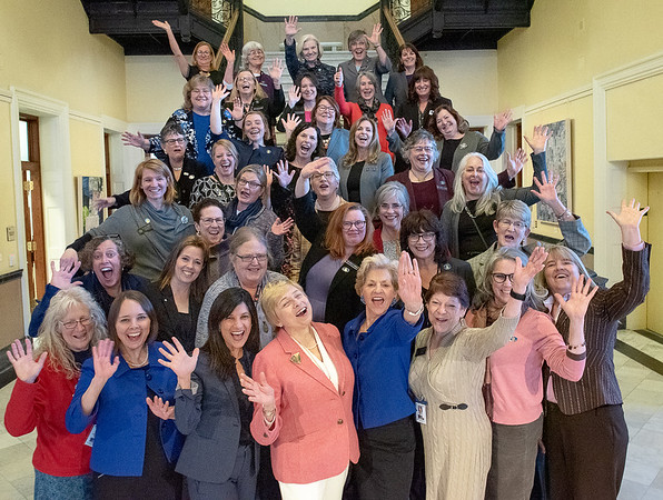 Women in Maine Politics