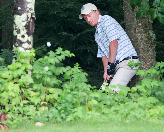 Fifth-annual Maine State Golf Association match play championshi