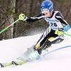 Class B State Championship Slalom Skiing
