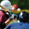 Gayton vs Windham legion baseball game