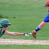 Messalonskee at Oxford Hills baseball