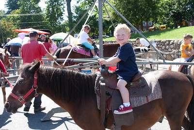 16th Annual Ridgewood Fall Festival Arrives