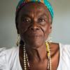 Ventura, de 77 años, madre de Aída.
