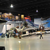 Robins Airforce Base Museum of Aviation in Warner Robins, Georgia 05-19-12