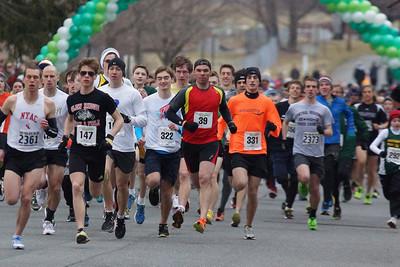 Run O' the Mill 5K