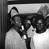 A group of about thirty young people, between 15 and 20 years old, is part of this little prison world.<br /> Rwanda, Prison of Gitarama, November 1996.<br /> © Laura Razzano