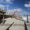 Snapped Pier, Seaside Park