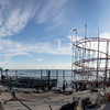 Funtown Pier Pano- Only available in 1:3 ratio
