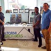 AS_ Business Buzz_ Storm Brothers_ Stephen Bordoy, Joel Escobales, and Brandon Powadink