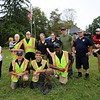 EH_ Hawleyville Fire Sale, group at the event