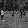 También se organizó un partido de fútbol en el cual participaron miembros de la comisión y mujeres de la comunidad. Un lindo momento de convivencia.