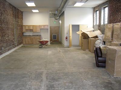 Shift Workspace