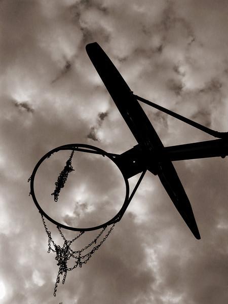 Inner Basketball