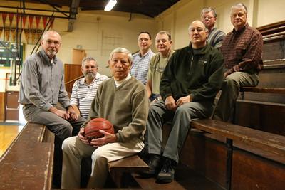 Remember Auburn's Kendall Arnett Tournament are players from 1968.