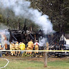 Southern Ohio fatal house fire :