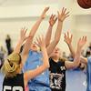 2013 Zero Gravity basketball