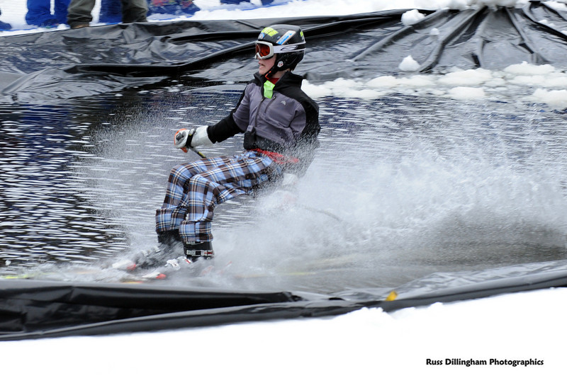 2011 Snodeo at Lost Valley in Auburn.