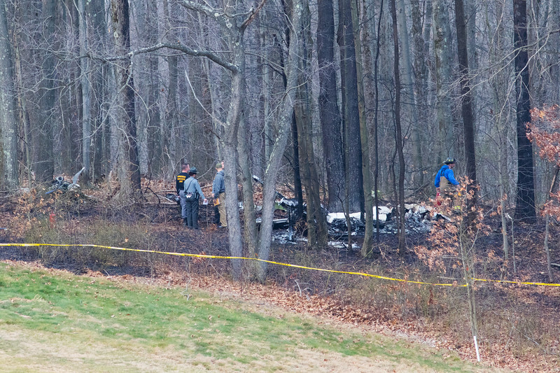 Nemacolin Plane Crash