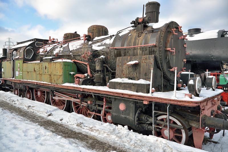 Prussian T 18