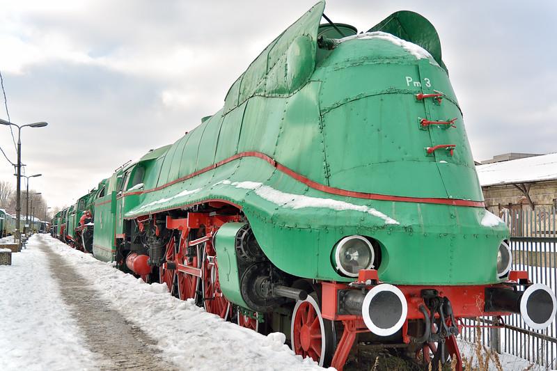 DRB Class 03.10