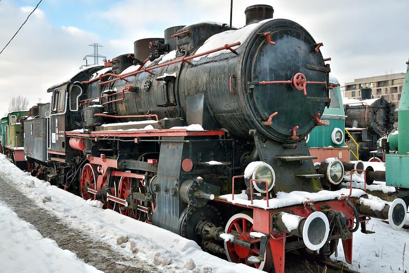 Prussian G 8.2