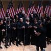 Charles Street AME Church Anniversary Choir.