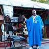 Moroccan merchant.