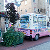 Ice cream car - obviously:)