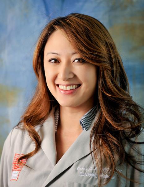 Dr. Jenny Lu, er