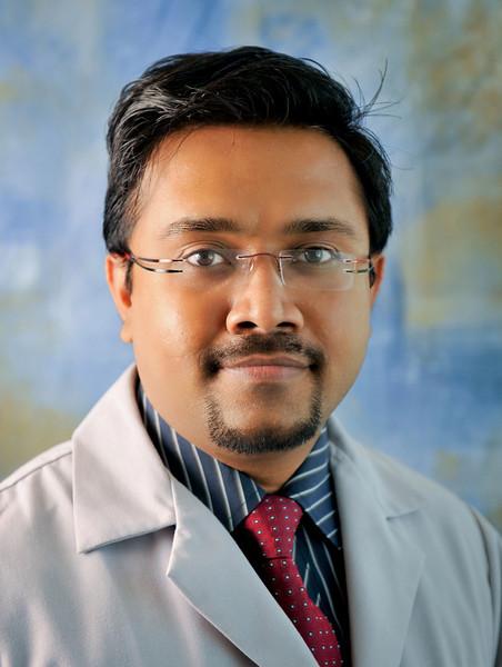 Dr. Ramesh Kashinath, internal medicine