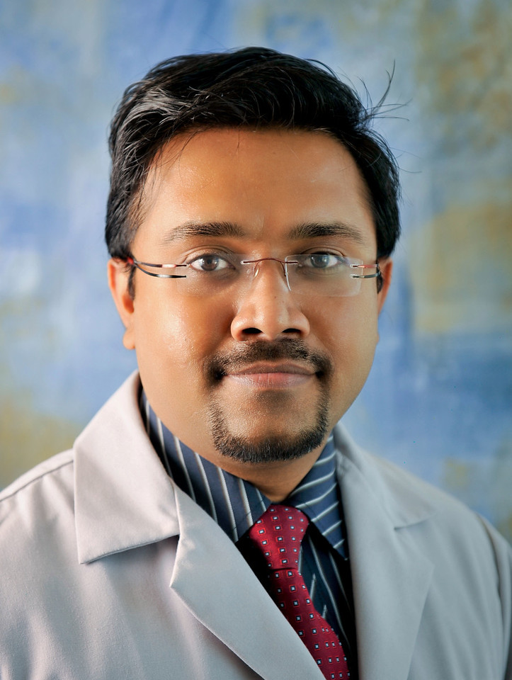 Dr. Ramesh Kashinath, internal medicine