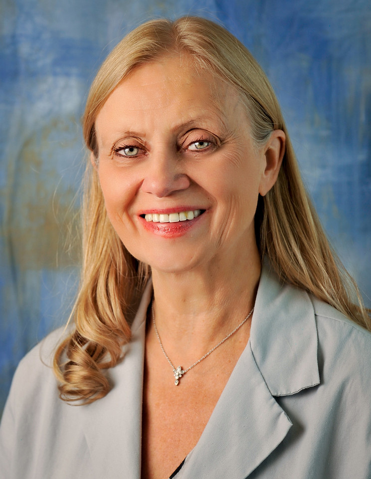 Dr. Elena Tyucin, psychiatry