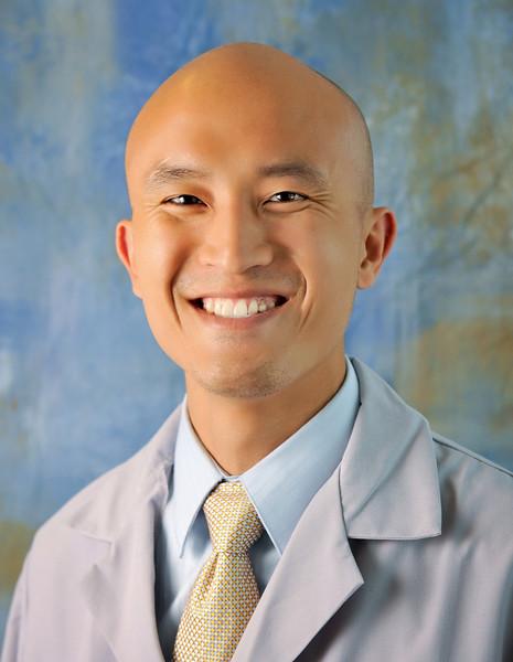 Dr. Leonard Go, internal medicine
