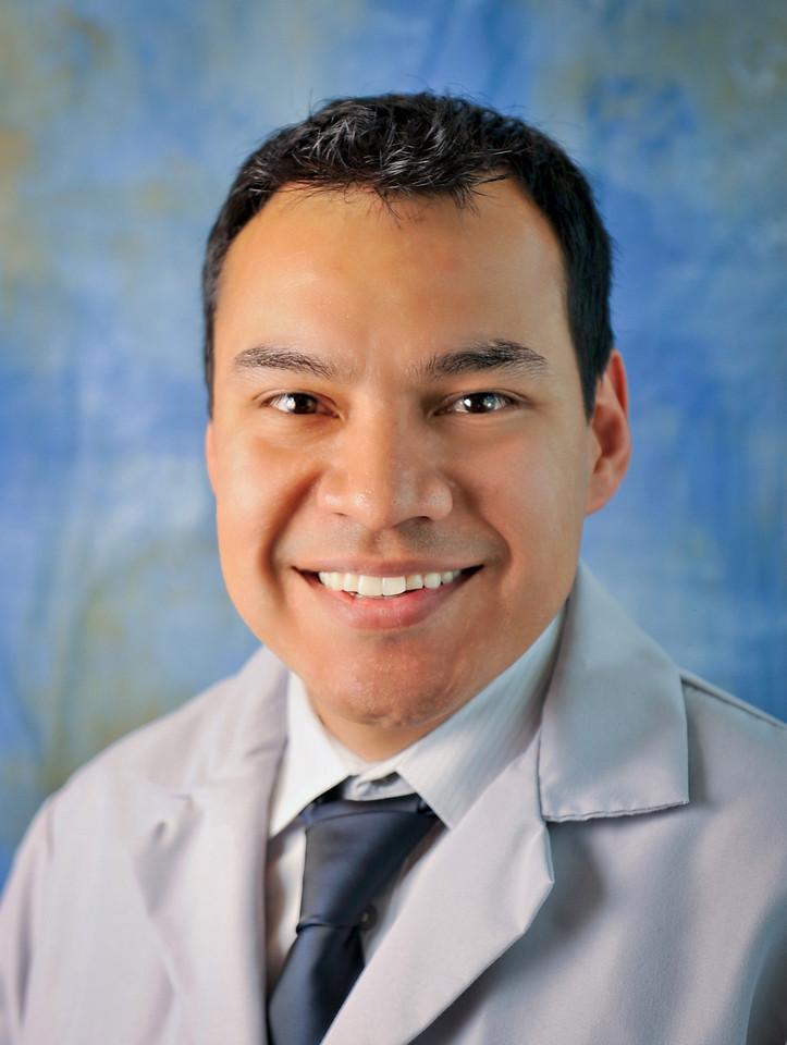 Dr. Harold Fuentes, psychiatry