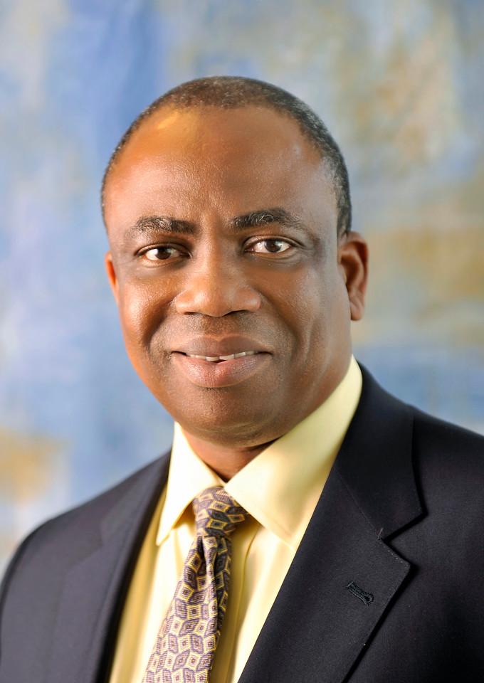 Dr. Adeniji Adejimi, radiology