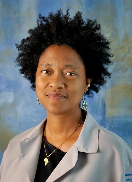Dr. Pamela D. Smith, internal medicine