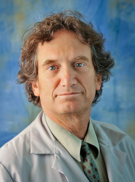 Dr. Fred Rosen, hematology-oncology